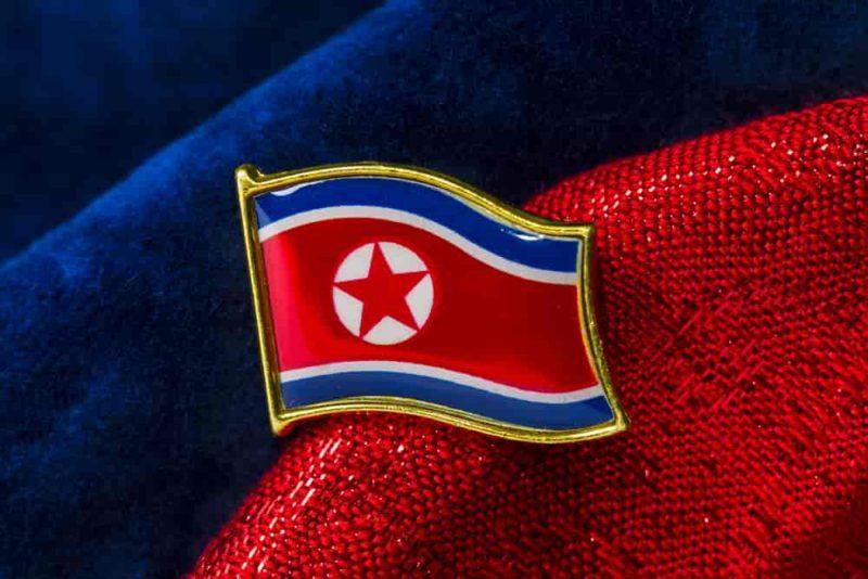 Nordkoreas helligdage