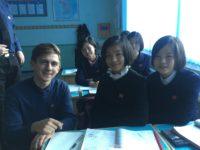 Rejse til Nordkorea skole