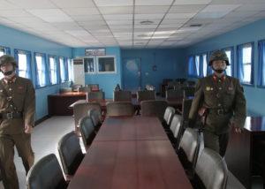 DMZ Soldater