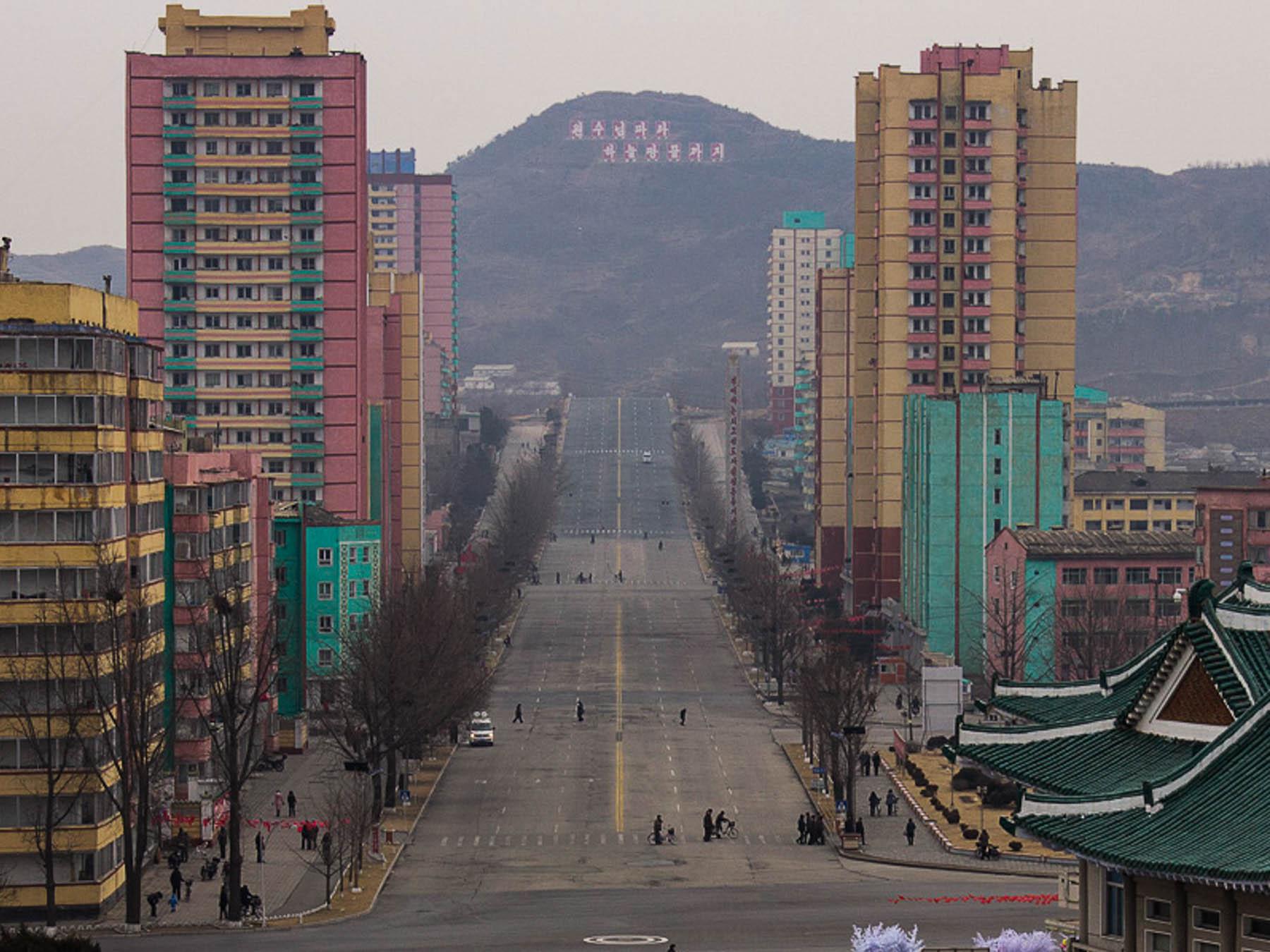 5 gode råd når du skal rejse til Nordkorea