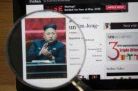 Rejse til Nordkorea Kim Jong Un