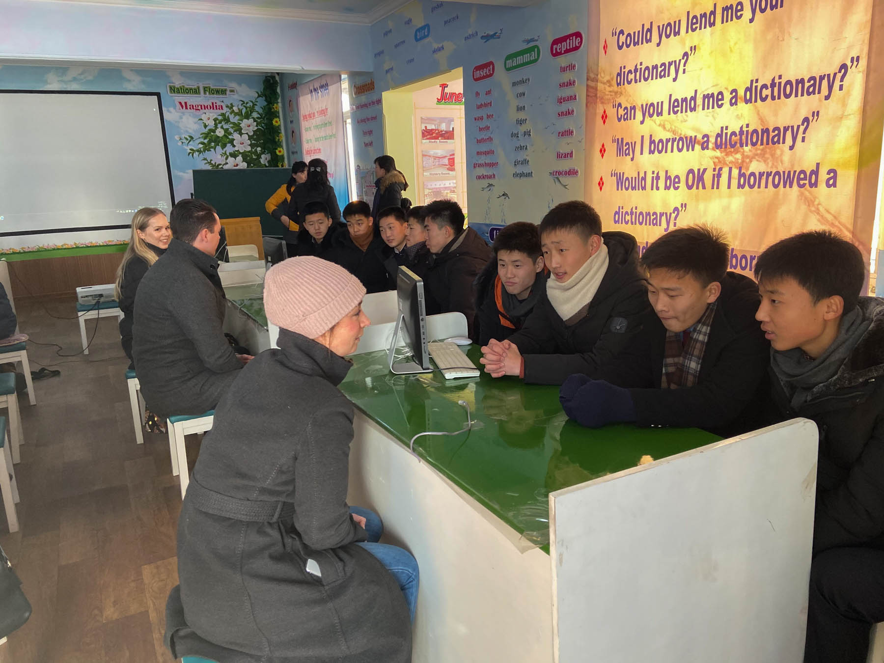 Uddannelse og skole i Nordkorea