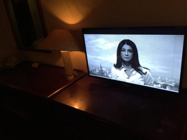 Tv i Nordkorea