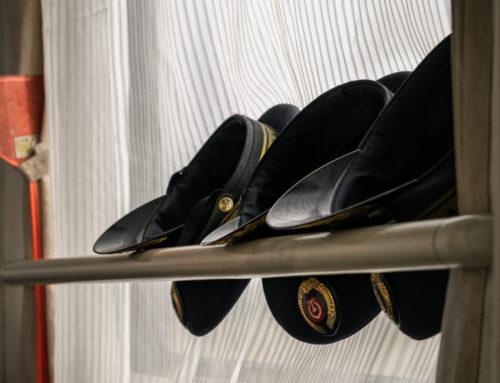 4 grunde til at det nordkoreanske tog er bedre end det danske