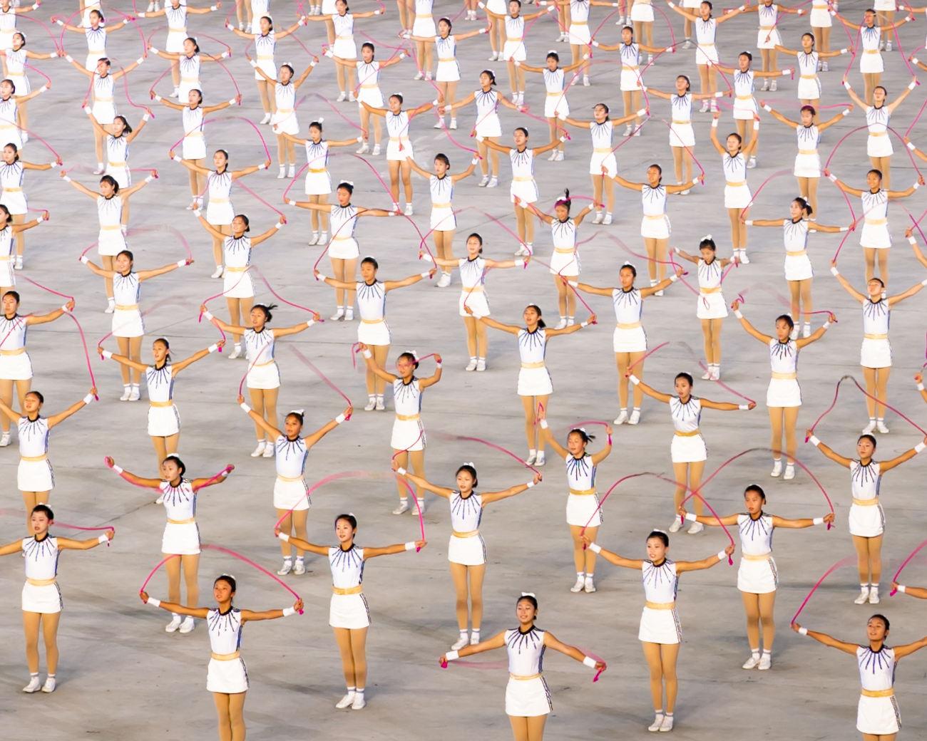 Podcast: Dengang vi så Kim Jong-un