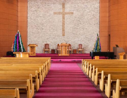 Bongsu Kirke