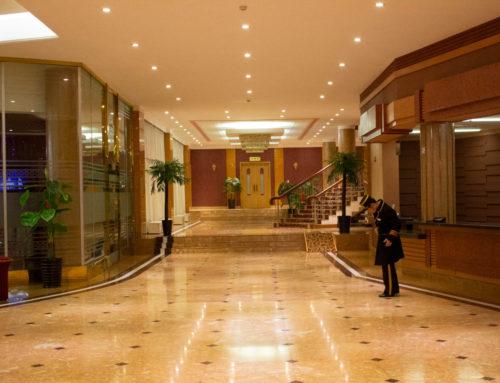 Sosan Hotel