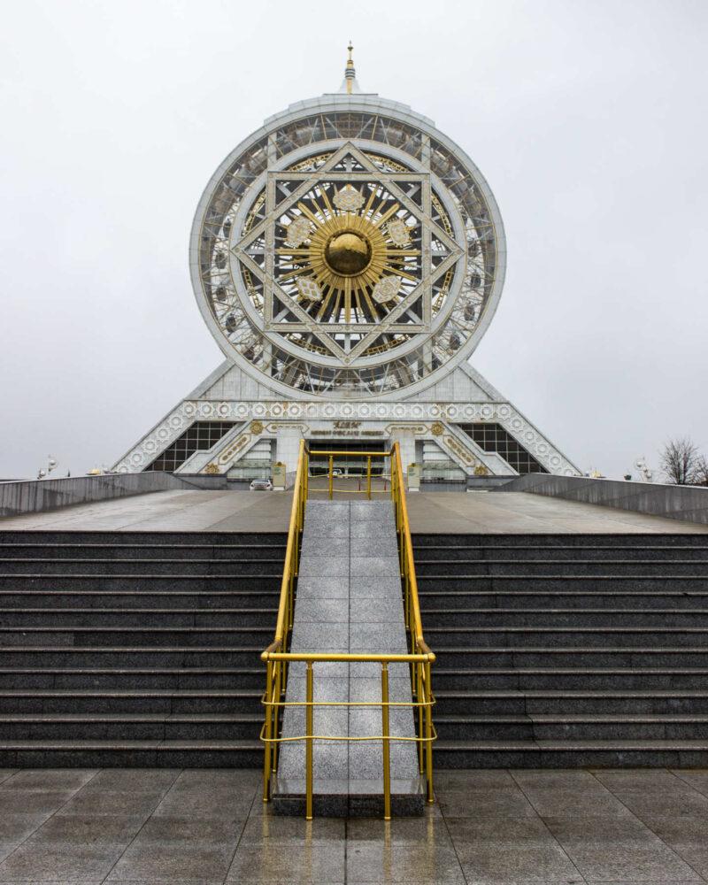 Verdens største indendørs pariserhjul