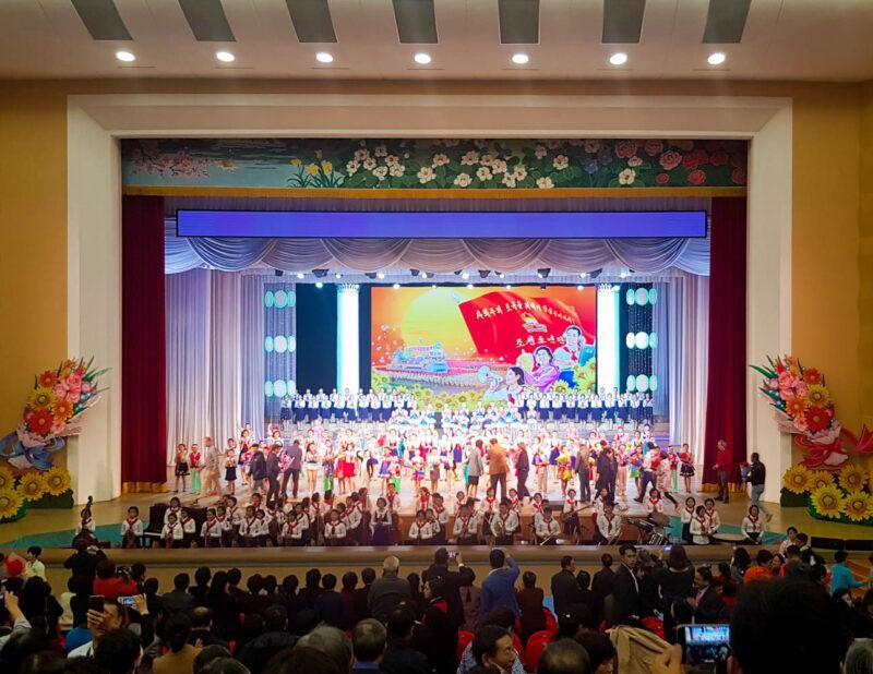 Pyongyang Film Festival