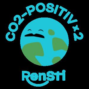 Co2 positivt rejsebureau Above Borders RenSti