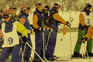 Ski i Nordkorea