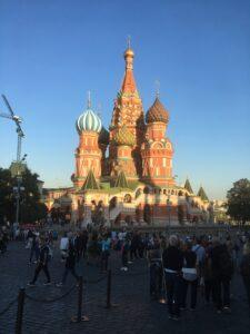 Vasilij-Kirken