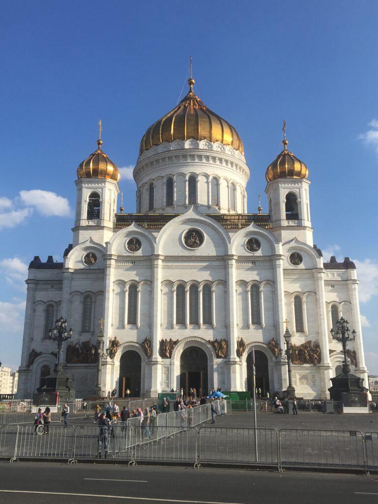 Frelseren Kristus-Katedralen