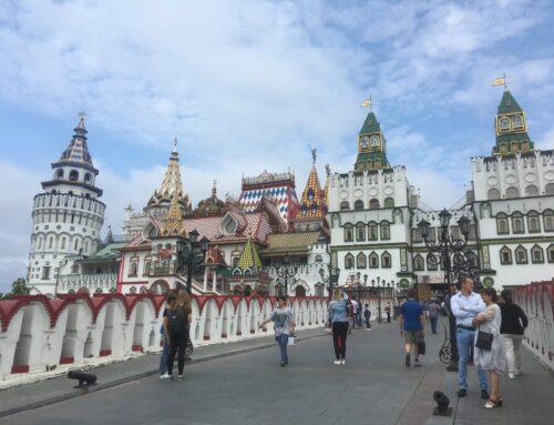 Overtro i Rusland