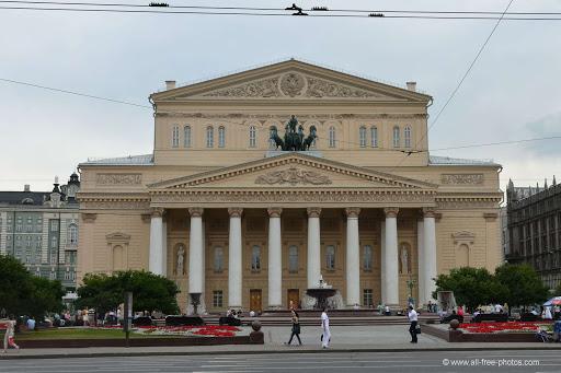 Bolshoi Teatret