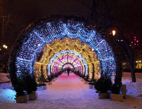 Hvorfor Rusland fejrer nytår d. 14. januar