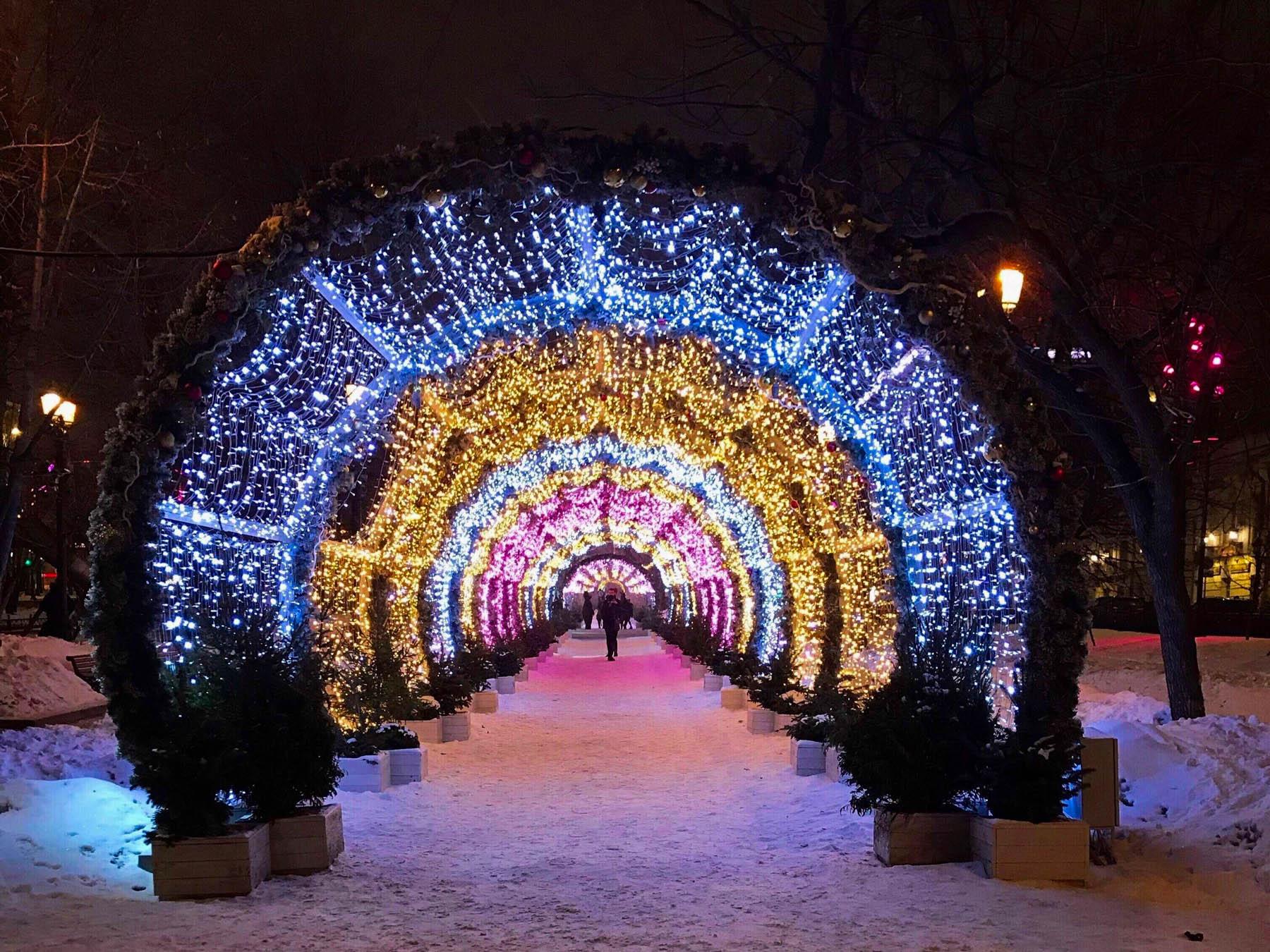 Hvorfor Rusland fejrer nytår den 14. januar