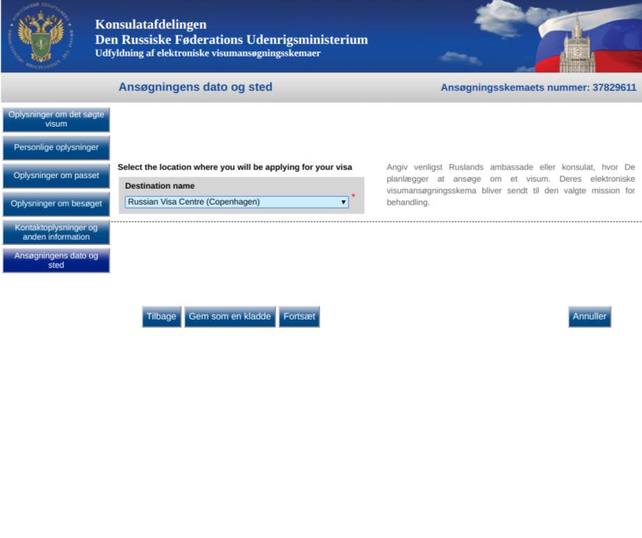 Visum til Rusland - Den ultimative guide