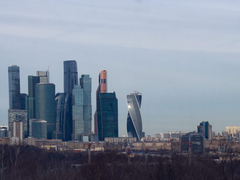 Moskva Maraton