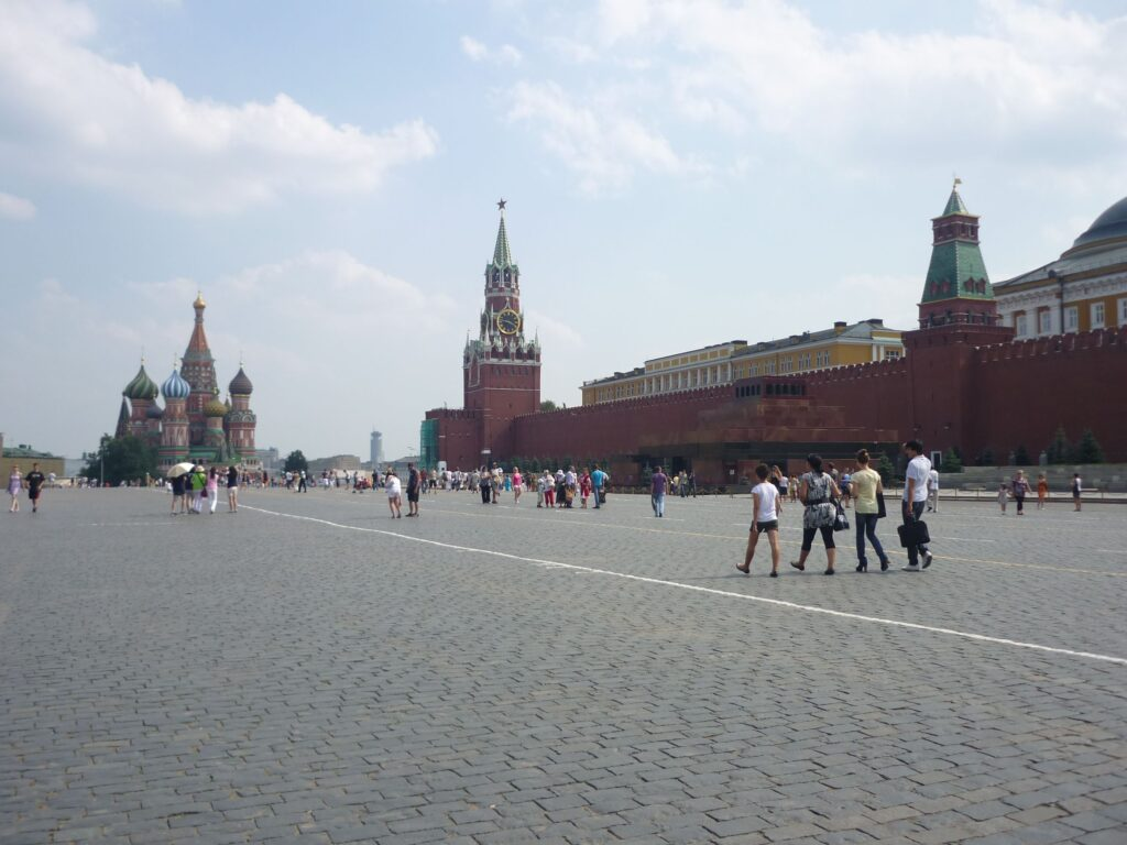 Electronic visa to Russia