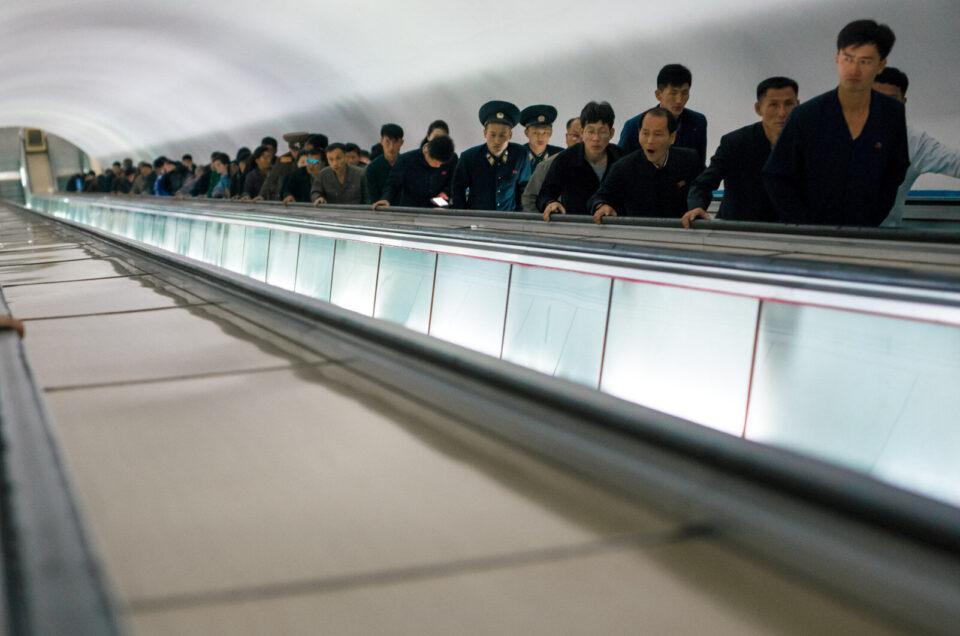 Podcast: De første indtryk af Nordkorea