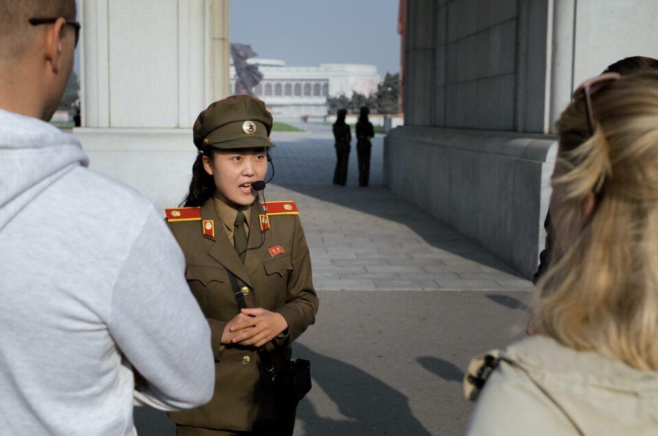Regler i Nordkorea