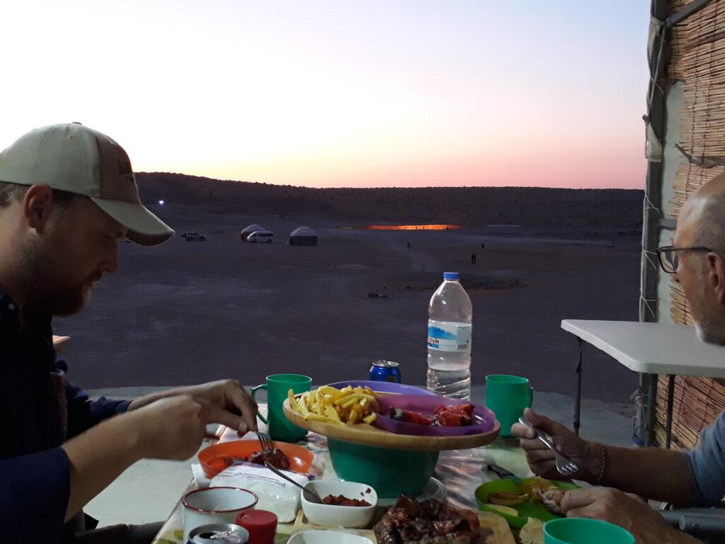 Mad i Turkmenistan