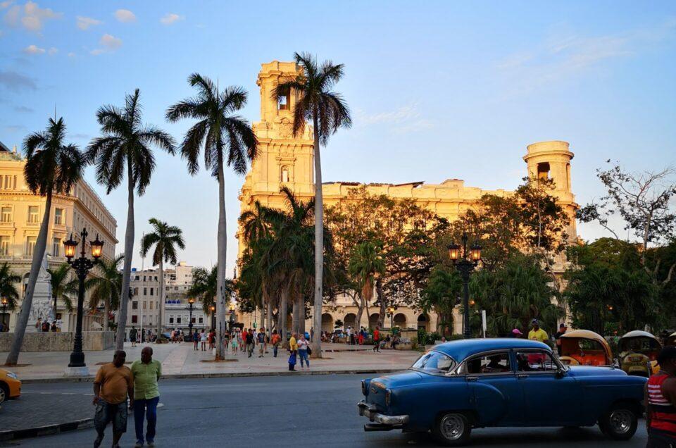 Podcast: Tilbage til Cuba eller ej?