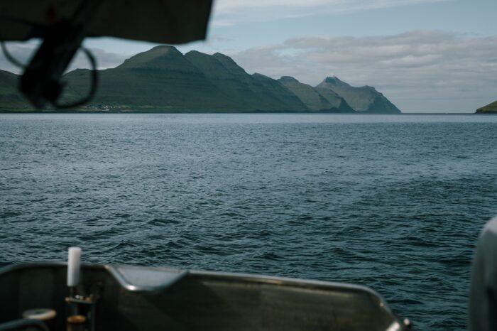 Påskerejse til Færøerne