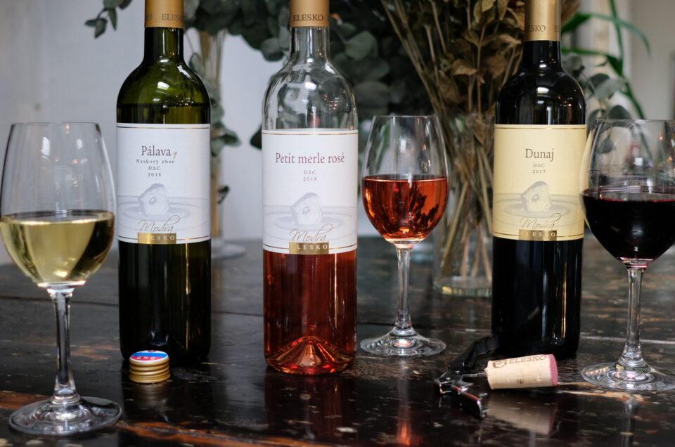 Sanitra Wine & Above Borders: Slovakian wine tasting (13. November kl. 19:00)