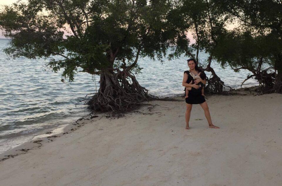 Podcast: Jackie flytter til det multikulturelle Manila på Filippinerne
